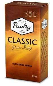 Кофе молотый Paulig Classic 250 г (+ О'Кей)