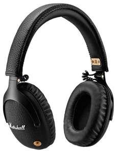 Marshall Monitor Bluetooth black (+ ещё подборка Marshall) + цена ниже в описании