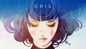 [PC] GRIS