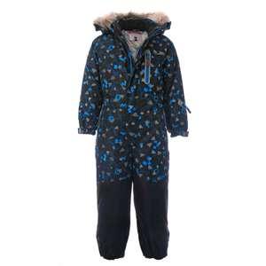 -20% доп. на одежду Kuoma (например, детский зимний комбинезон JOONA Blue flow, мембрана)