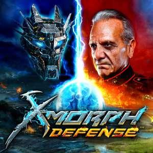 [Nintendo Switch] X-Morph: Defense