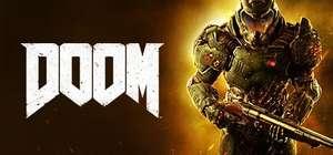[PC] Doom 2016