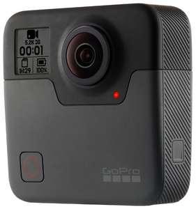 Экшн-камера GoPro Fusion (CHDHZ-103) серый