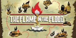 [Nintendo Switch] Игра The Flame in the Flood Compl. Ed.; Beholder: Compl. Ed. 262/1049; Soulblight 262/1049