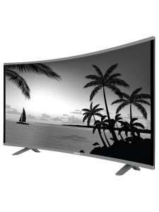 """Телевизор Akira 32"""" 32LEC05T2S HD разрешение экрана 1366х768"""