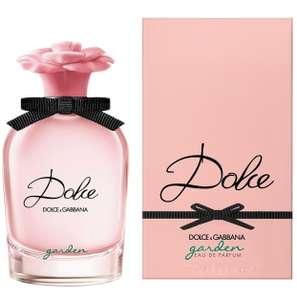 Dolce&Gabbana Dolce Garden Парфюмерная вода 75 мл