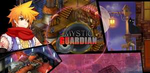 [Android] Игра Mystic Guardian PV: Old School Action RPG