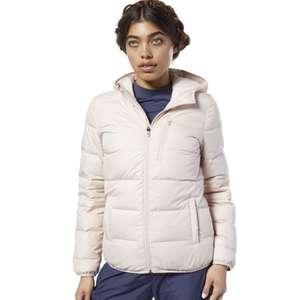 Женская куртка Reebok CN W LT DOWN JKT2