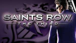 [PC] Saints Row : The Third - The Full Packpage