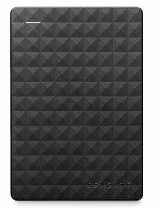 Seagate / Внешний жесткий диск Expansion Portable, 4 ТБ (STEA4000400)