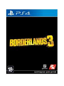 [PS4] Borderlands 3