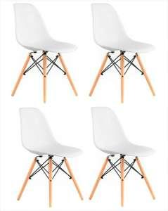 Комплект стульев PM-529, 4 шт.