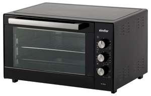 Мини-печь Simfer Classic M3510 черный + 368 баллов