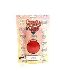 Candy Clay Полимерная кондитерская глина/глина для слаймов, цвет: арбуз