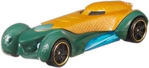 Машинка Hot Wheels Вселенная DC Аквамен