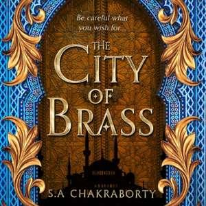 [PC] City of Brass