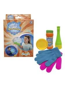 1Toy Набор для пускания мыльных пузырей
