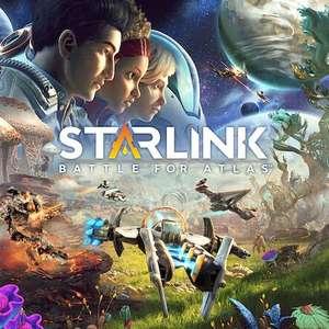 [PC] Starlink: Battle for Atlas бесплатно (Uplay)