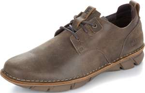 Кожаные ботинки Caterpillar Emanate