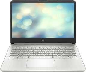 Ноутбук HP 14s-fq0006ur