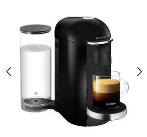 Капсульная кофемашина Nespresso Vertuo Plus