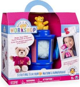 Набор для создания мягких игрушек Build-a-Bear, 90303