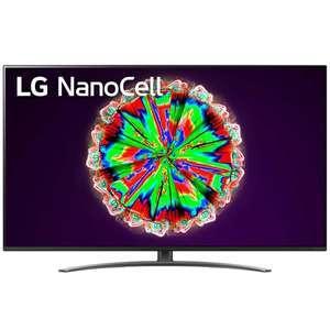 "Телевизор LG 49NANO816NA 49"" 4K Active HDR Smart TV"