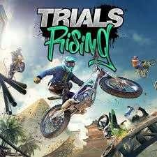 [PC] Trials Rising бесплатно (Uplay)