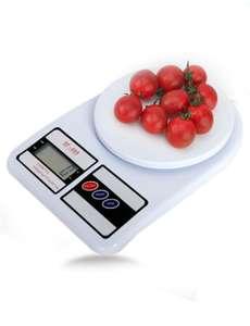 Весы кухонные Original EcoFit home