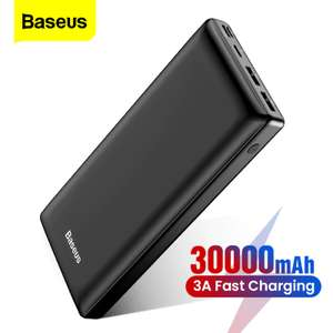 Baseus 30000 mAh PowerBank