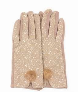Женские перчатки HENU. (разные цвета)