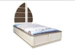 Кровать Калипсо 120*190