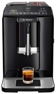 Кофемашина Bosch TIS 30129 RW VeroCup 100 черный