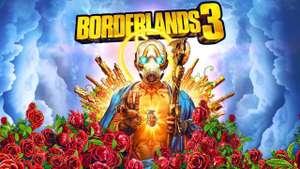 [PC, XBOX, PS4] Legendary Atlas Pistol для Borderlands 3