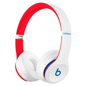 Наушники накладные Bluetooth Beats Solo3 Wireless Club White (MV8V2EE/A)