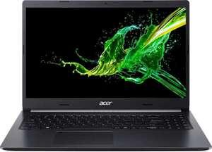 Ноутбук ACER Aspire 5 A515-55G-51G7, IPS, Intel Core i5 1035G1 1.0ГГц, 8ГБ, 256ГБ SSD, nVidia MX350 - 2048 Мб