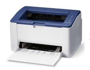 Лазерный принтер Xerox Phaser 3020BI (цена с Ozon Premium)