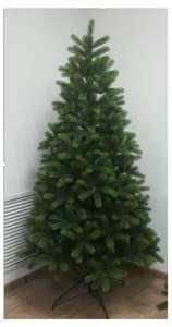 Искусственная Ель новогодняя Красавица зеленая, 1,5 м