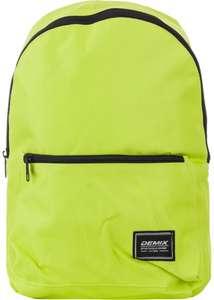 Рюкзак Demix Basic UCG01G20, 11 литров