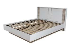 Кровать с подъёмным механизмом SCANDICA Vendela, 160х200 см