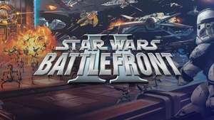 [PC] STAR WARS Battlefront II (GOG.COM)