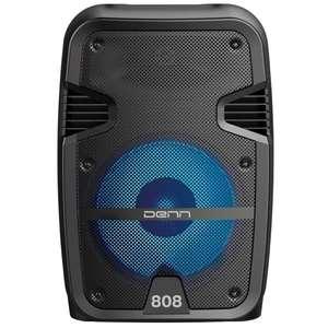 Беспроводная колонка Denn DBS808 (2 года гарантии)