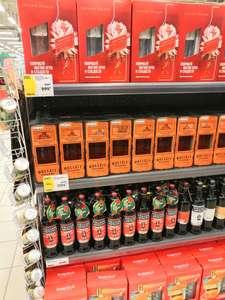 [Путилково] Скидки на алкоголь (напр. Bulleit bourbon 0,7)