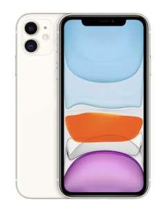 Apple iPhone 11 64GB. Белый, slimbox
