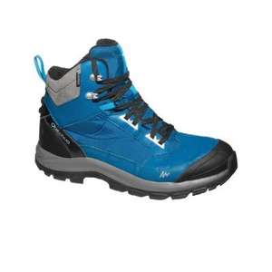 Зимние ботинки Quechua SH-520 X-Warm