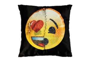 Декоративная подушка Эмоция 45х45 см