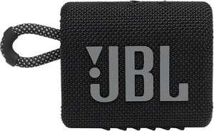 Портативная колонка JBL GO 3,черный