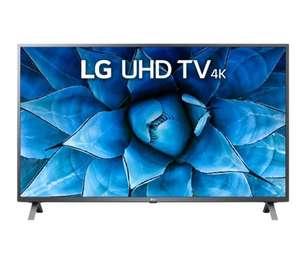 """4К ТВ LG 65UN73006 65"""" (2020)"""
