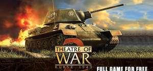 [PC] Theatre of War 2: Kursk 1943