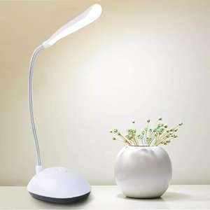 Настольная LED лампа для чтения